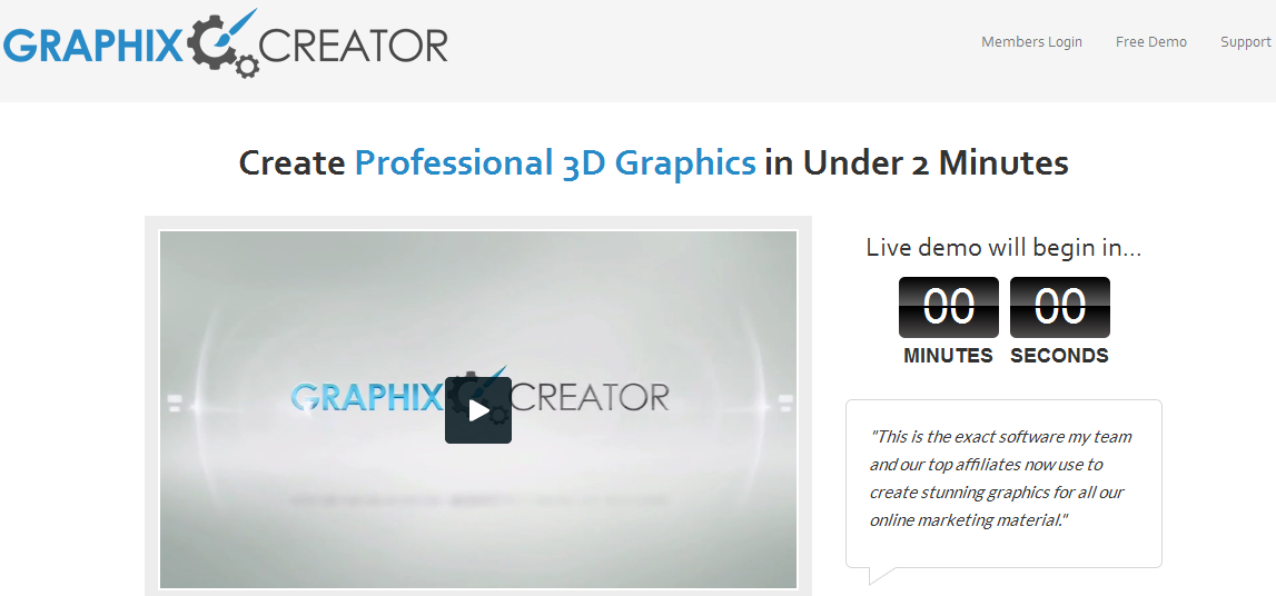 graphics creator