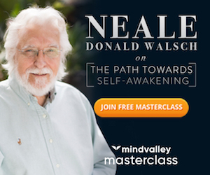 Neale Donald Walsch Awaken The Species